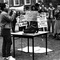 1980s Divestment Protest