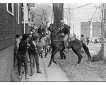 Montgomery Sheriffs and Protesters 1965