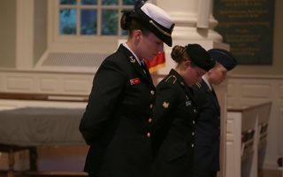 Year in Photos: ROTC