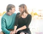 Conner R. Dalton '15 and Sarah McKenzie Williams