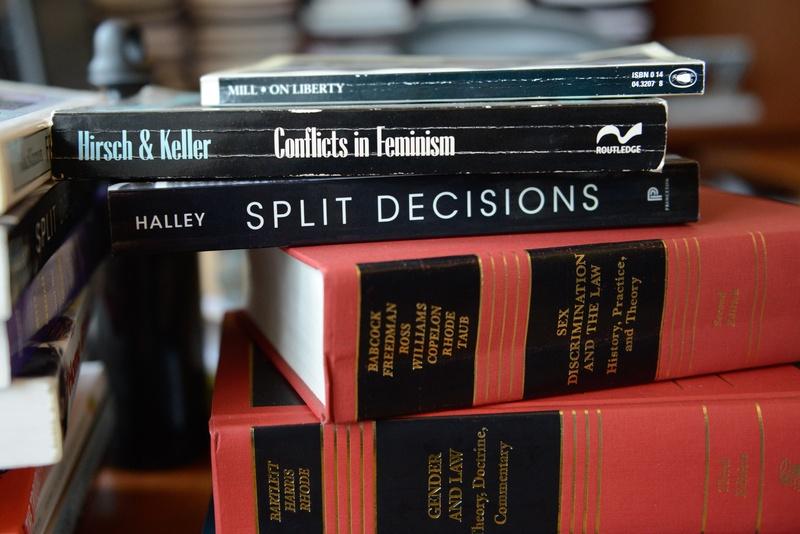 Halley's Books