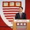 HKS Commencement Speaker Miliband