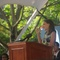 Natalie Portman Speaks to Class of 2015
