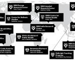 Harvard's Global Footprint