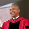 Deval Patrick at Commencement 2015