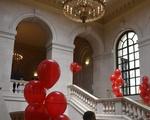 Widener Balloons