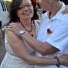 Boston Same-Sex Marriage Celebration