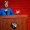 Senator Elizabeth Warren Speaks at Forum