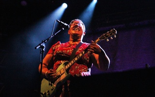 Alabama Shakes at Boston Calling