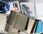 Reusing Items