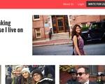 The Tab at Harvard Website