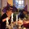 Spooky Tea-Time