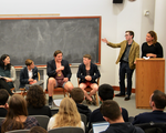 Crimson-UC Crossfire Debate