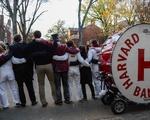 Havard Band Unites