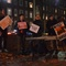 Divest Harvard at the IOP