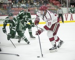 Vesey against Dartmouth