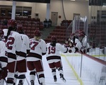 Slipping in the ECAC