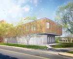 Future Harvard Innovation Wet Lab Building