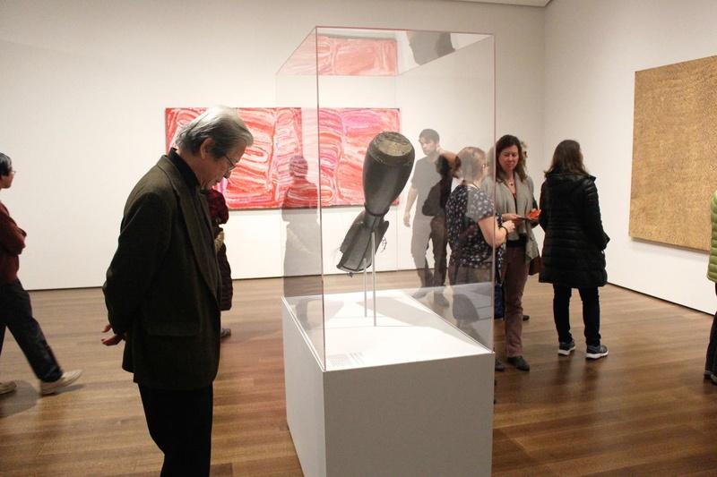 Everywhen at Harvard Art Museums