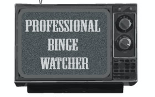 Professional Binge Watcher Image