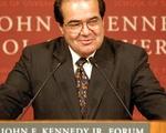 Scalia in 1992
