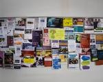 Bulletin Board at MIT