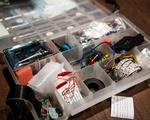 Hacking Supplies