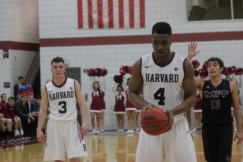 | Sports | The Harvard Crimson