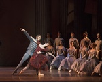 Onegin – Boston Ballet