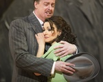 Charlotte and Albert in Werther