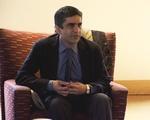 Dean Khurana Holds Town Hall