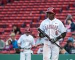 Shortstop Swing