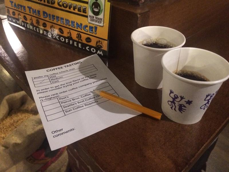 HUDS Coffee