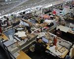 The Desks Of GSD