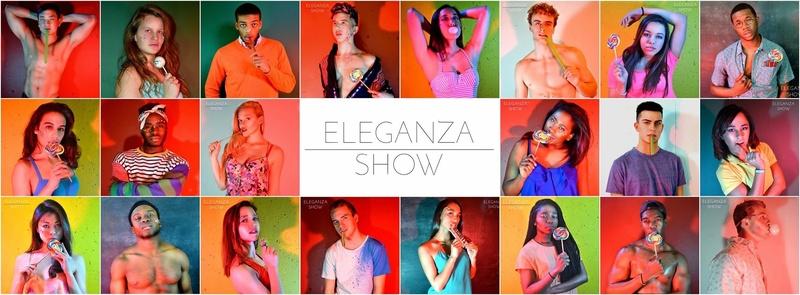 Eleganza Models 2016