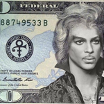 Prince on a $20.