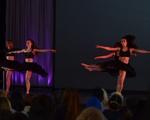 Crimson Dance Team at Arts First
