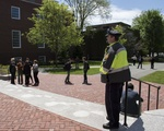 Threat At Harvard Business School
