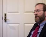 Provost Alan M. Garber