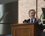 Steven Spielberg Commencement Speaker 2016
